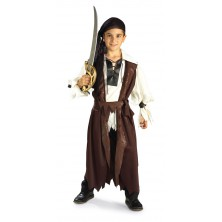 Dětský kostým Pirát I