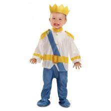 Dětský kostým Princ 1