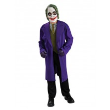 Dětský kostým The Joker Batman