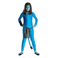 Dětský kostým Neytiri