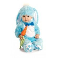 Dětský kostým Králíček modrý