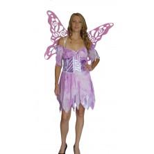 Kostým Motýlek I