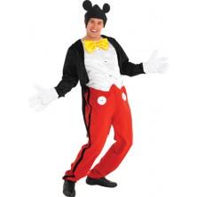 Kostým Mickey Mouse