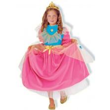 Dětský kostým Princezna III