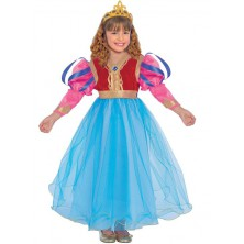 Dětský kostým Princezna II