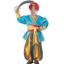 Dětský kostým Maharadža