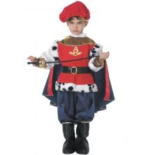 Dětský kostým Princ I