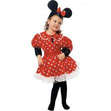 Dětský kostým Myšička I